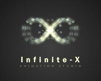 """20 """"X""""型主体结构的logo标志设计方案 国外标志设计 Logo设计  logo%e8%ae%be%e8%ae%a1"""