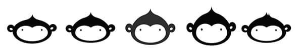 从构思到完成:完整的Logo设计思维走向讲解 设计讲解 设计思路 logo设计讲解 Logo设计  ruanjian jiaocheng