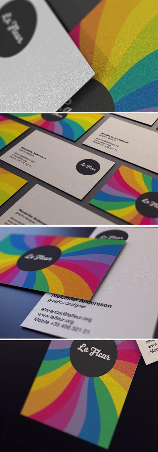 25张最新企业用名片设计方案 国外企业名片设计 名片设计方案 企业名片设计  enterprise culture