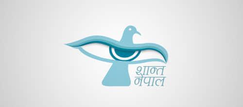 """30个""""鸽子""""造型的时尚Logo标志设计方案欣赏 鸟类标志设计 鸟类logo设计 国外Logo设计 各自LOGO设计  logo%e8%ae%be%e8%ae%a1"""