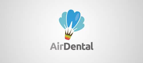 23-air-dental-logo