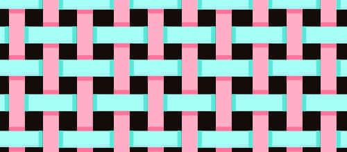4-shoelace-weave-patterns