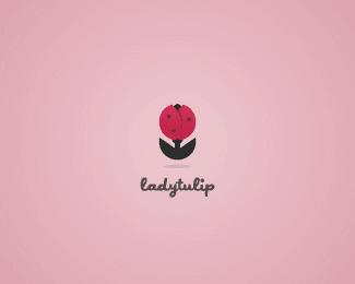17个鲜花造型logo标志设计方案参考 花朵logo设计 国外Logo设计  logo%e8%ae%be%e8%ae%a1