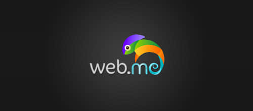 40个变色龙蜥蜴动物logo设计参考 蜥蜴logo 变色龙logo 动物logo设计 Logo设计  logo%e8%ae%be%e8%ae%a1