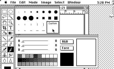 今年Photoshop已经25岁了,你知道吗?PS 1.0版本只有一个工程师! Photoshop 咨询  design information