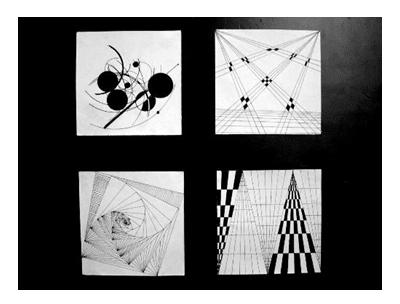 艺术系菜鸟玩设计:论手绘能力对设计的重要性! 设计提高 手绘能力  design information