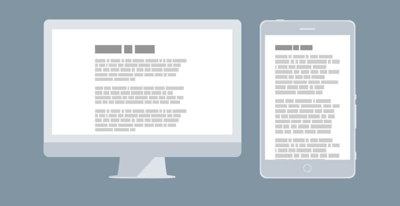 移动APP开发中字体设计的七大原则 字体教程 App开发  ruanjian jiaocheng