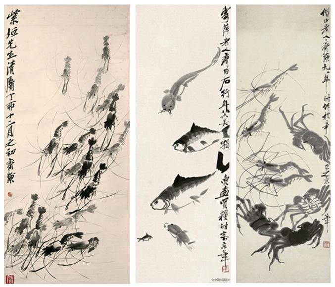 探访黑白的艺术世界:体验另类色彩格调 黑白设计方案 黑白色彩  ruanjian jiaocheng