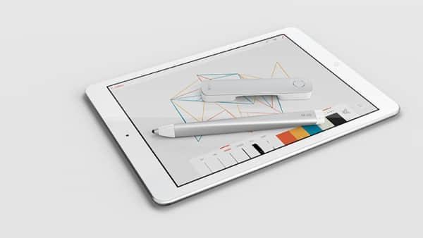 """大开眼界!设计师的""""黑科技""""装备介绍 辅助设计 数位笔  design information"""