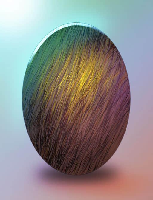Photoshop CS4 动物皮毛纹理笔刷素材 皮毛笔刷 动物毛发笔刷  %e6%af%9b%e5%8f%91%e7%ac%94%e5%88%b7