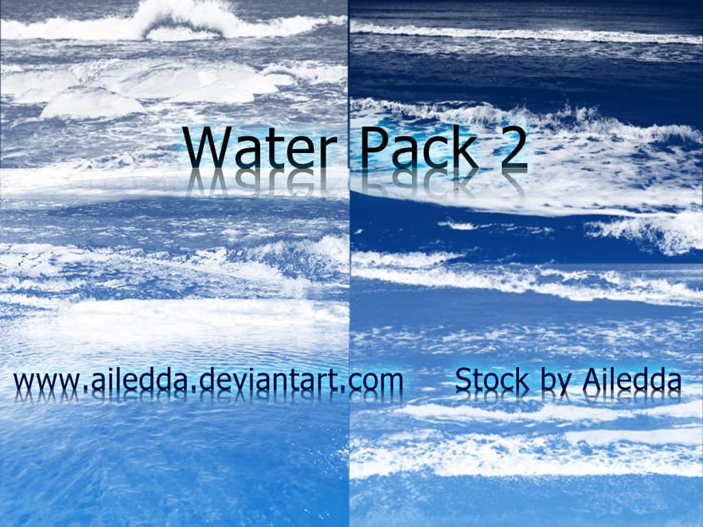 大海、潮水、潮汐Photoshop水效果笔刷下载 潮汐笔刷 潮水笔刷 大海笔刷  water brushes