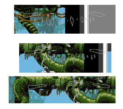 自定义绘画艺术PS创作型笔刷 自定义笔刷 绘画笔刷 CG笔刷  photoshop brush