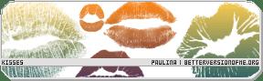 女性性感的唇印、口红印记Photoshop笔刷 唇印笔刷 口红笔刷  characters brushes