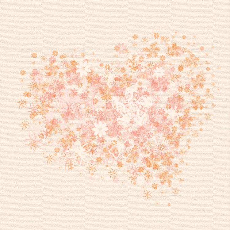 小清新文艺范印花、植物花朵图案Photoshop笔刷素材下载 植物花纹笔刷 印花笔刷  flowers brushes