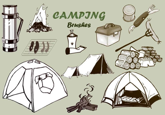20-camping-ps-brushes-abr-vol-2