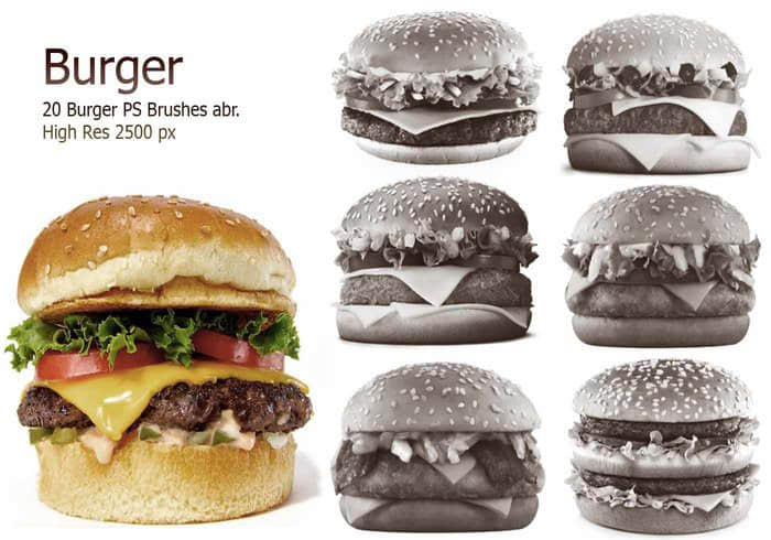 20-burger-ps-brushes-abr-vol-2