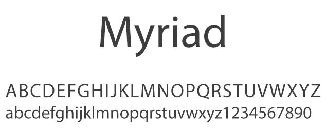 字体设计:英文字体的气质和选用详解(二) 英文字体风格设计 字体设计  ruanjian jiaocheng