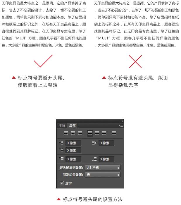 详解PS版式该如何设计?怎样排版算漂亮? 版式设计 版式讲解 ps教程  ruanjian jiaocheng