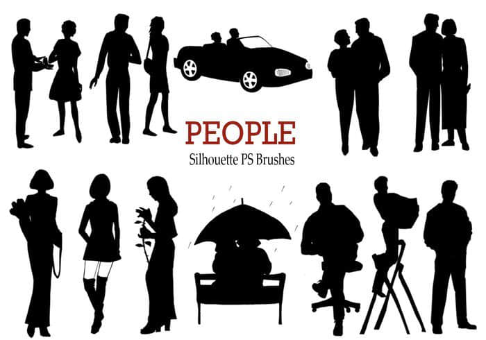 20-people-silhouette-ps-brushes-vol-1