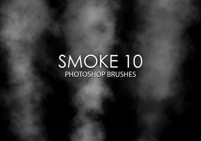 free-smoke-photoshop-brushes-10