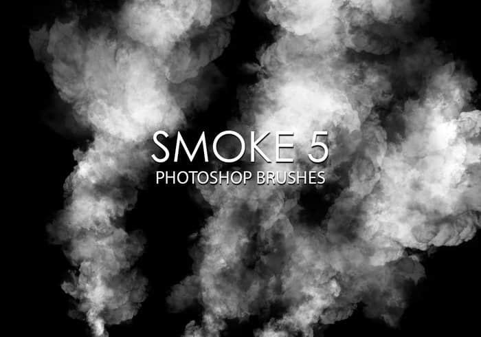 free-smoke-photoshop-brushes-5