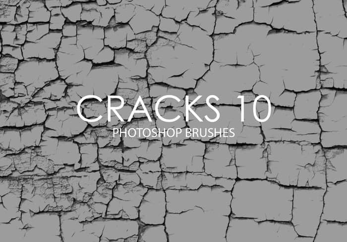 free-cracks-photoshop-brushes-10