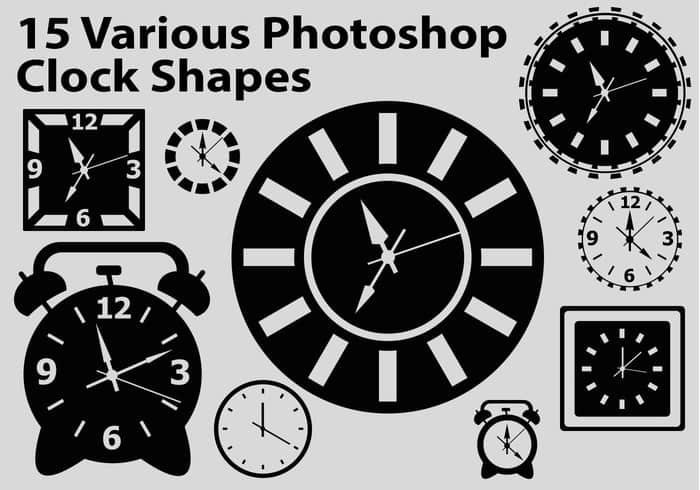 15-photoshop-custom-shapes-cute-clock-faces-csh