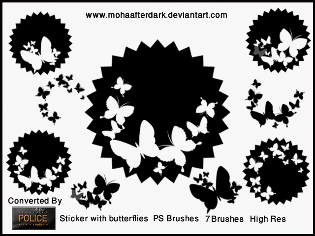 sticker_with_butterflies_by_mohaafterdark-d4bb3a7