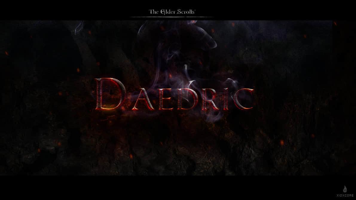 daedric_stlye_and_wallpaper_by_xiox231-d4l56ru