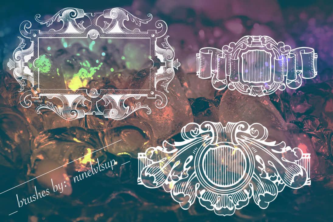 vintage_fancy_frames_brushes_by_ninelvlsup-d97yvd3