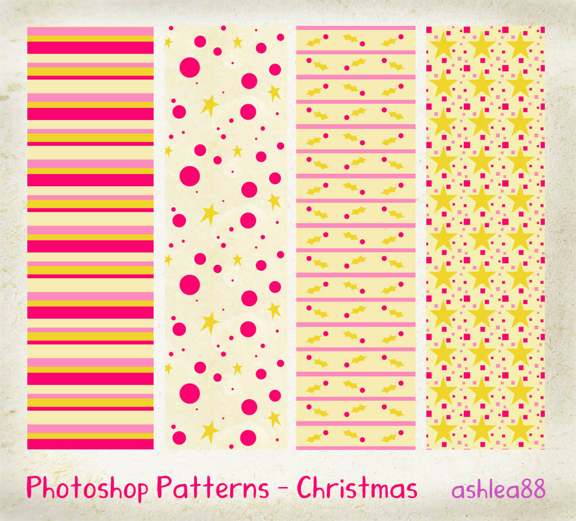 photoshop_patterns___christmas_by_ashzstock