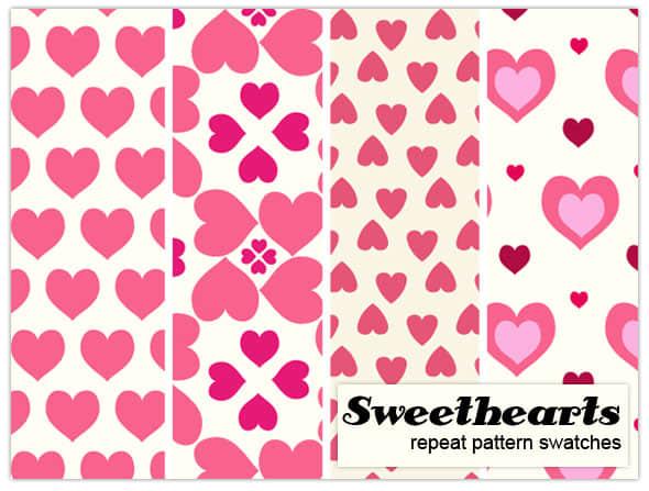 sweetheart_pattern_repeats_by_melemel