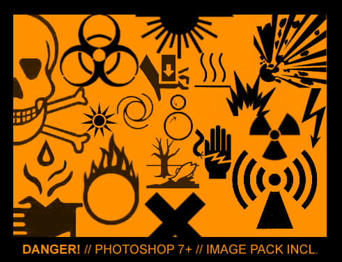 danger__photoshop_7_brushes__by_ch4ron