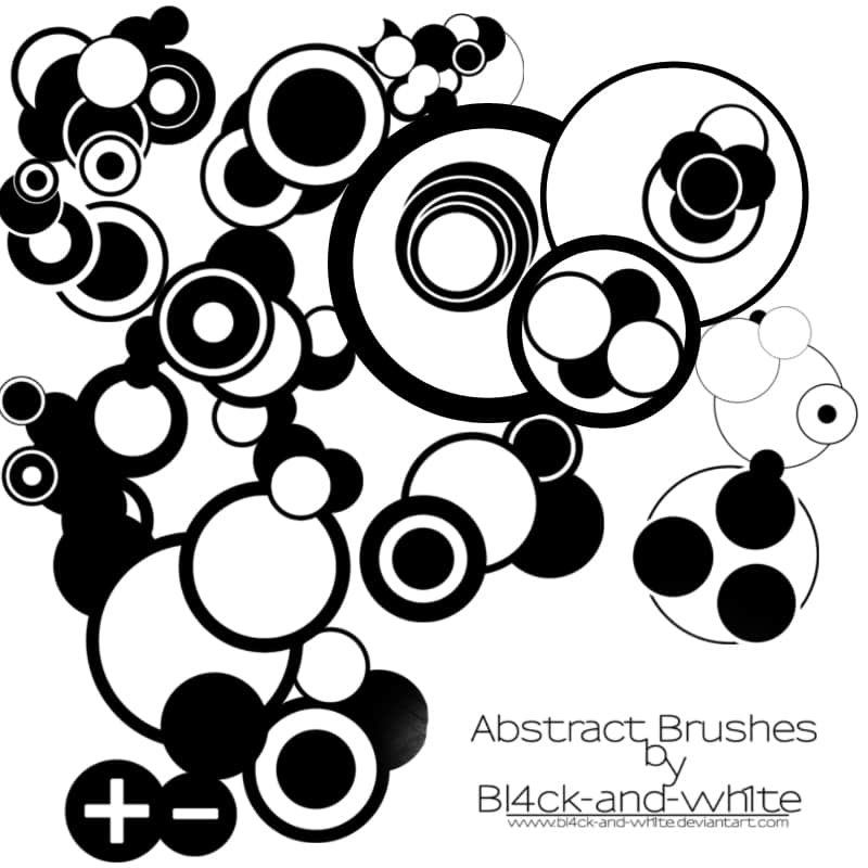 abstract_vector_brush_set_by_bl4ck_and_wh1te