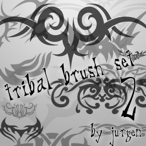 tribal_brush_set_2_by_narvils