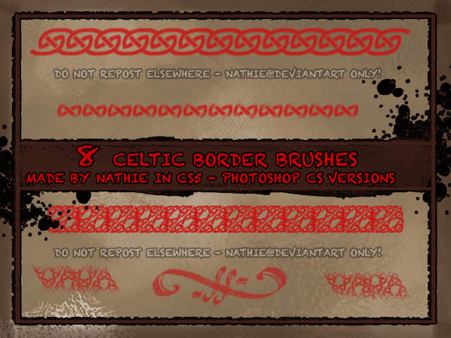 celtic_border_brushes_by_nathies_stock-d3eqoqj