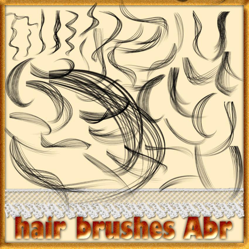 hair_brushes_by_roula33-d4bqdcu