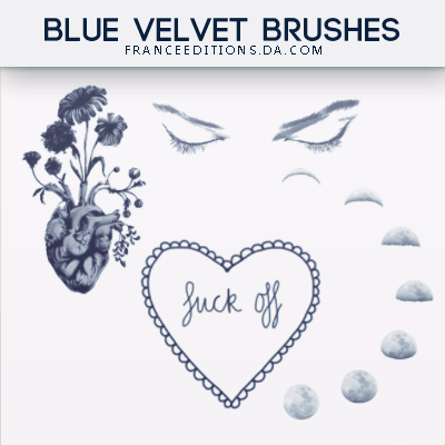 blue_velvet____brushes_by_franceeditions-d7y927d