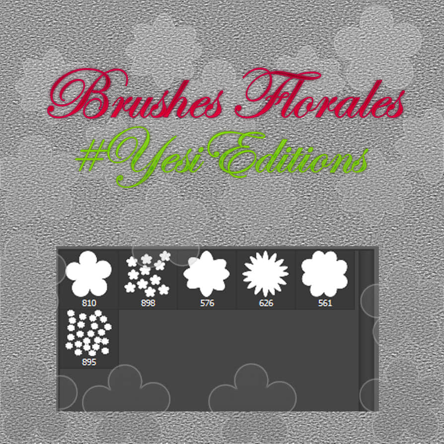 brushes_florales_by_yssietwilighter-d5shing