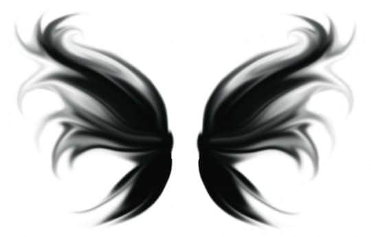 天使翅膀笔刷