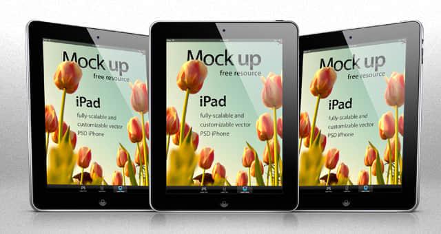 iPad矢量模板PSD素材 矢量模版 平板电脑 iPad  %e6%95%b0%e7%a0%81%e4%ba%a7%e5%93%81