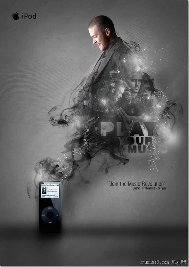 13个国外广告设计参考