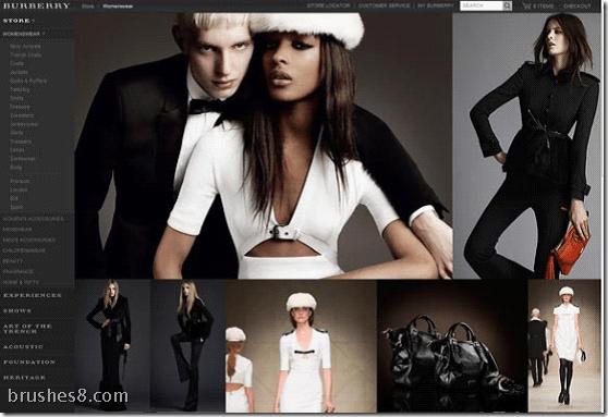 15个国外风格独特的电子商务网站
