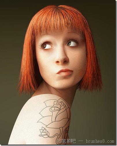 20个illustration高超插画欣赏