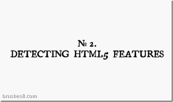 20个使用Html5技术的网站展示