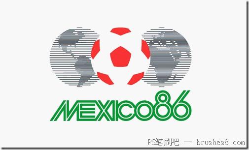 1930-2010世界杯标志的演变