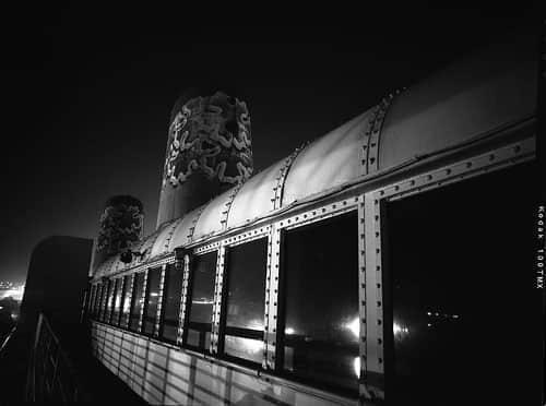 49张城市角落的摄影照片欣赏