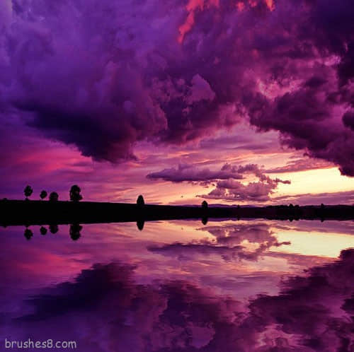 国外风景摄影《美丽的倒影照片》 国外风景摄影 倒影照片  photography