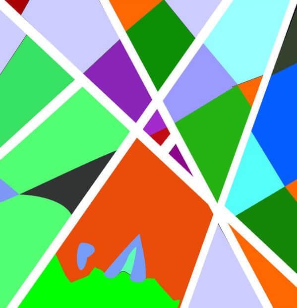 颜色的一些特性   作为一个设计师你必须懂得的颜色基础知识! 色彩基础 色彩原理  ji shu
