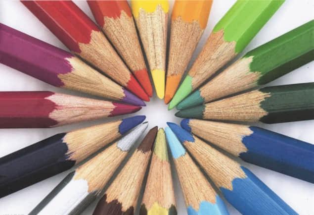 色彩对人有什么样的感受呢? 色彩基础 色彩原理  ji shu